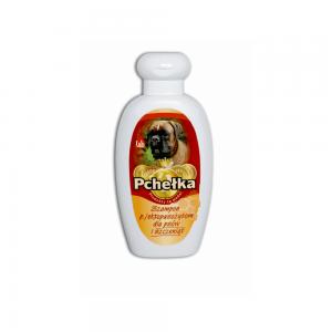 Pchełka szampon przeciw ektopasożytom