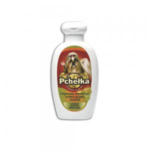 Pchełka szampon z olejem z drzewa herbacianego