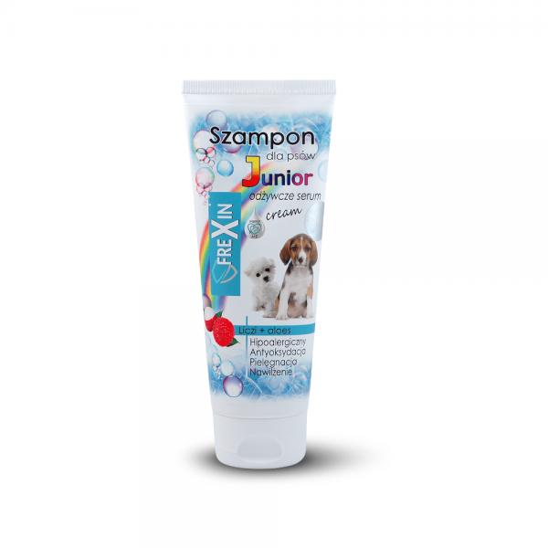 Frexin szampon dla szczeniąt